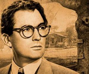 Atticus Finch To Kill A Mockingbird Characters