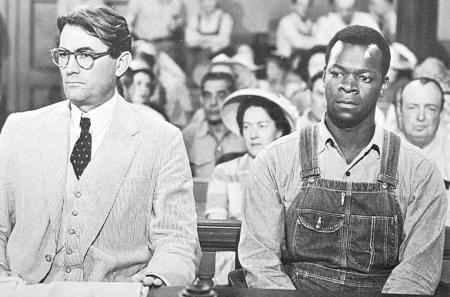 To Kill a Mockingbird Pictures Atticus ...