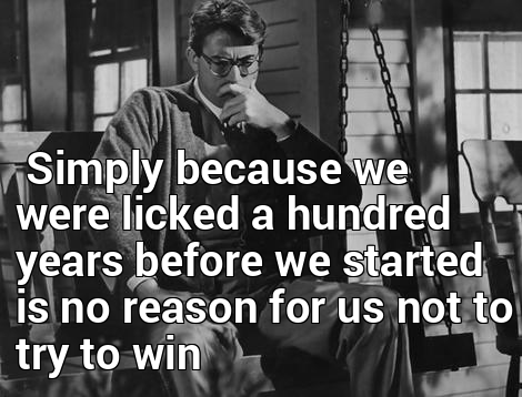 To Kill A Mockingbird Quotes Atticus Finch Scout Jem Maudie